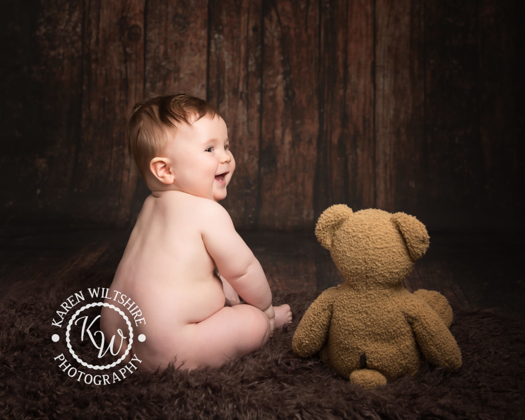 Dorset baby and family photography by Karen Wiltshire | KW