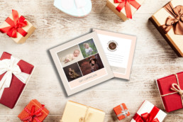 gift vouchers for photoshoots