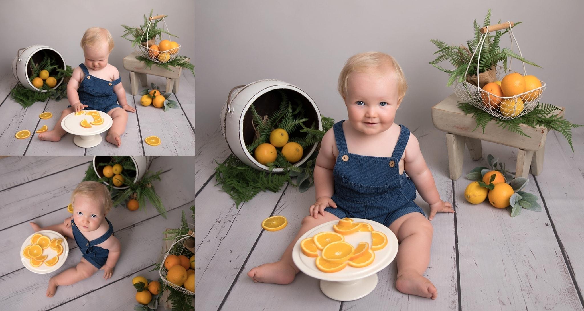 fruit smash photographer