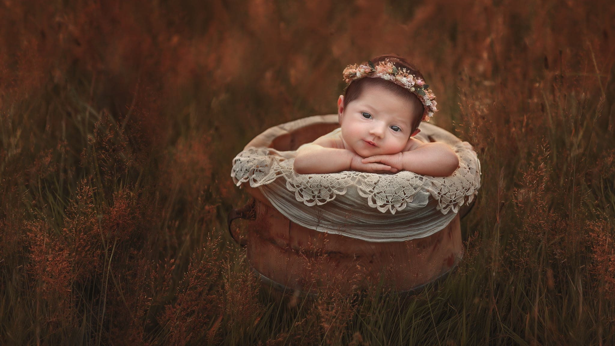 Newborn photographer Poole